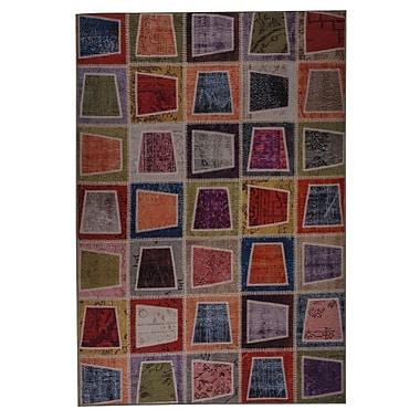 M.A. Trading Bursa Hand woven Area Rug; 5'2'' x 7'6''