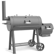 Dyna-Glo 962'' Square Offset Charcoal Smoker & Grill