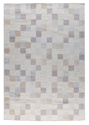 M.A. Trading Kista Hand-Woven Natural Area Rug; 8' x 10'