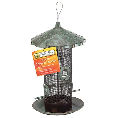 Classic Brands LLC Stokes Tube Bird Feeder (WYF078280151003) photo