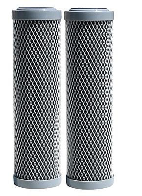 Watts Premier Plex Replacement Filter (Set of 2) WYF078280154729