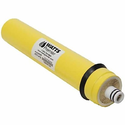 Watts Premier 50 GPD Reverse-Osmosis Replacement Filter WYF078280154741
