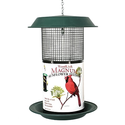 Woodlink Audubon Tube Bird Feeder (WYF078280162793) photo