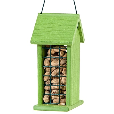 Woodlink Audubon Suet Bird Feeder (WYF078280162796) photo