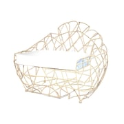 Jo-Liza Twiggy Barrel Chair; Vinyl