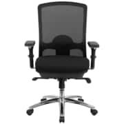 Brayden Studio Dewalt Mid-Back Mesh Desk Chair
