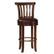 Howard Miller Ithaca 30.5'' Swivel Bar Stool