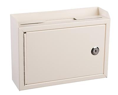 Adiroffice Multi Purpose Medium Size Suggestion Drop Box 9.75