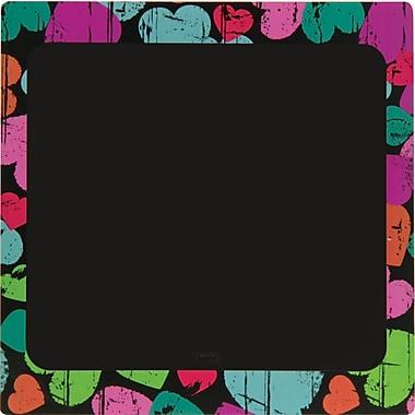 Quartet® – Tableau noir mode, 14 po x 14 po (6447415755)