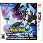 Nintendo 3DS – Jeu Pokémon Ultra-Lune