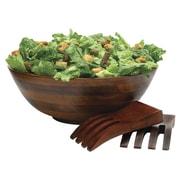 World Menagerie Bonroy Salad Bowl 3 Piece Set