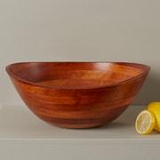 World Menagerie Bonroy Salad Bowl