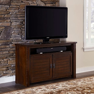 August Grove Tourmalet 54'' TV Stand
