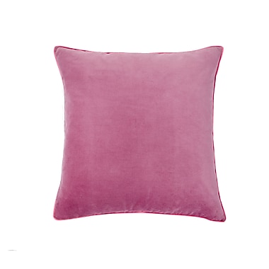 bluebellgray Lola Linen Throw Pillow