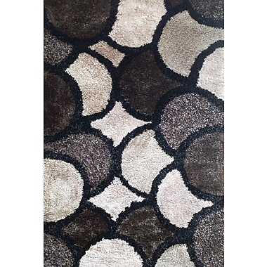 Brayden Studio Atchley Lennox Abstract/Geometric Rug; 8' x 10'