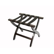 Central Specialties LTD Premier Flat Top Luggage Rack