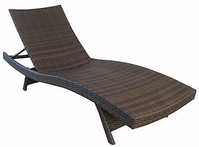Ivy Bronx Coopersburg Chaise Lounge