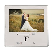 Alcott Hill Arrow Picture Frame; F