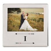 Alcott Hill Arrow Picture Frame; I