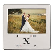 Alcott Hill Arrow Picture Frame; X