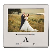 Alcott Hill Arrow Picture Frame; A