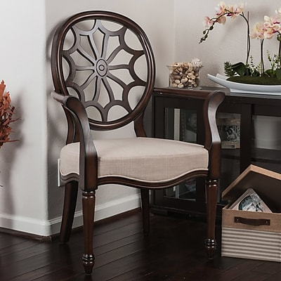 Darby Home Co Ardie Arm Chair