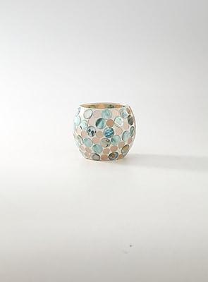Diamond Star Glass Glass Decorative Bowl