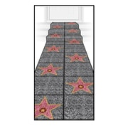 The Holiday Aisle Awards Night ''Star'' Runner Multi Color