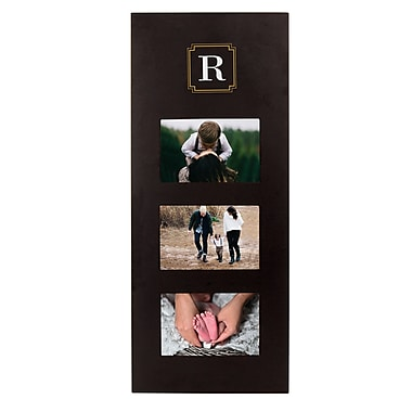 Latitude Run Picture Frame; R