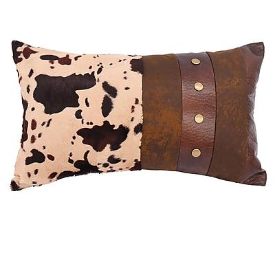 Loon Peak Cooley Lumbar Pillow