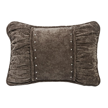 Loon Peak Larsen Fabric Lumbar Pillow