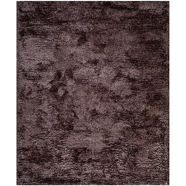 Martha Stewart Rugs Martha Stewart Shag Lavender Area Rug; 8' x 10'