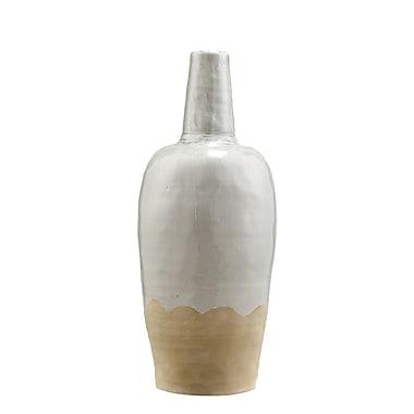 Union Rustic Shaded Vase