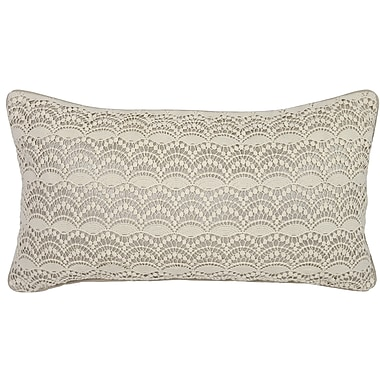 One Allium Way Champaign Lumbar Pillow