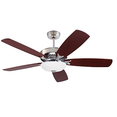 Red Barrel Studio 58'' Midvale 5 Blade Fan