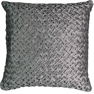 Beautyrest Chacenay Faux Silk Throw Pillow