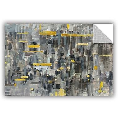 ArtWall Danhui Nai Reflections Crop Wall Decal; 24'' H x 36'' W x 0.1'' D