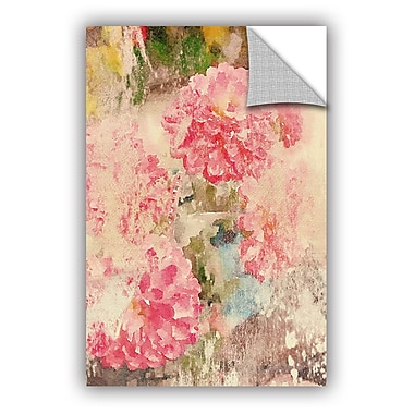 ArtWall Irena Orlov Summer Melody 2 Wall Decal; 48'' H x 32'' W x 0.1'' D