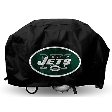 Rico NFL Economy Grill Cover Fits up to 68''; New York Jets