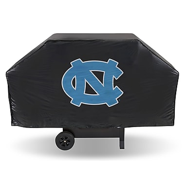 Rico NCAA Economy Grill Cover Fits up to 68''; University of North Carolina Tarheels