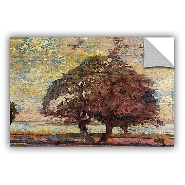 ArtWall Irena Orlov Tree and Sky 2 Wall Decal; 12'' H x 18'' W x 0.1'' D