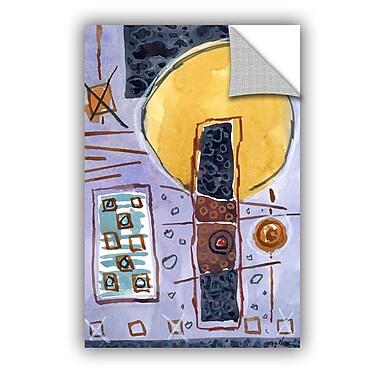 ArtWall Irena Orlov Gold Dust Wall Decal; 36'' H x 24'' W x 0.1'' D