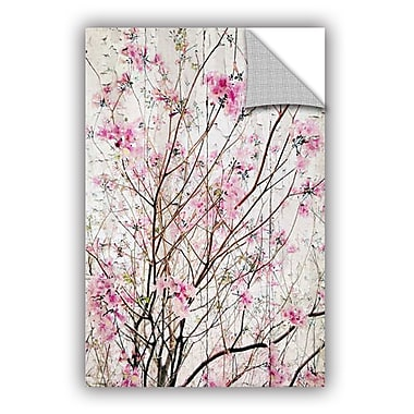 ArtWall Irena Orlov Spring Flowers 2 Wall Decal; 24'' H x 16'' W x 0.1'' D