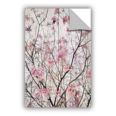 ArtWall Irena Orlov Spring Flowers 3 Wall Decal; 12'' H x 8'' W x 0.1'' D