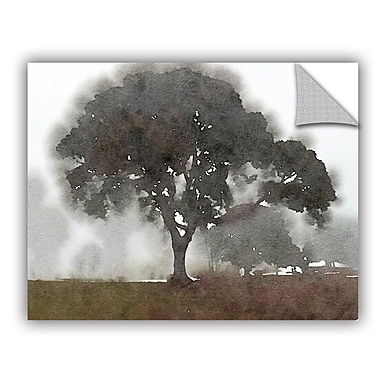 ArtWall Irena Orlov in the Morning 2 Wall Decal; 14'' H x 18'' W x 0.1'' D