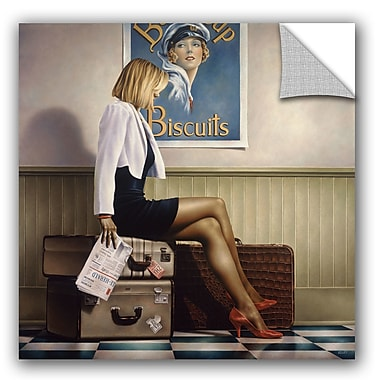 ArtWall Paul Kelley Biscuits Wall Decal; 36'' H x 36'' W x 0.1'' D