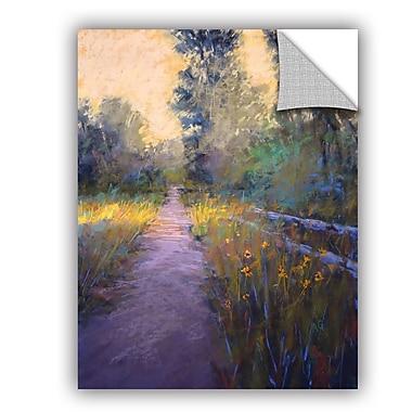 ArtWall Alejandra aGos It s the Glow Wall Decal; 32'' H x 24'' W x 0.1'' D