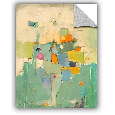 ArtWall Dorothy Gaziano Majestic Wall Decal; 10'' H x 8'' W x 0.1'' D