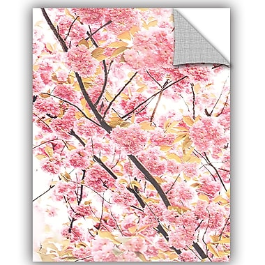 ArtWall Scott Medwetz Blossom Wall Decal; 48'' H x 36'' W x 0.1'' D