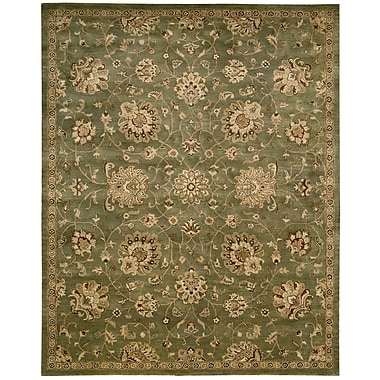 Darby Home Co Fullmer Area Rug; Rectangle 7'9'' x 9'9''